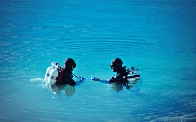 Ecole de plongée Néréides Plongée